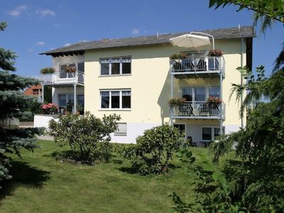 Photo for Apartment, 75 m² for 2-4 people in the countryside of the Eifel-Moselle region