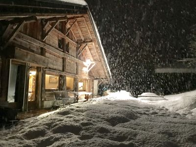 Photo for Chalet - SAINT GERVAIS LES BAINS