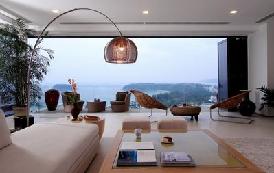 Photo for The Heights luxury 3 bedroom Penthouse