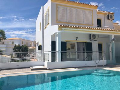 Photo for Beach House with private pool - 4km from th beach