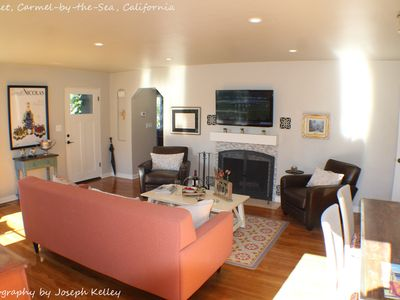 Photo for Charming Kismet Cottage! Aquarium Passes Included