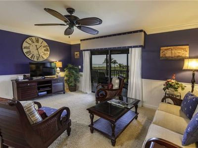 Photo for #712 Sanibel Moorings Gulf Front