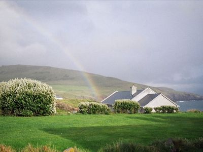 Photo for 4BR House Vacation Rental in Dingle, County Kerry