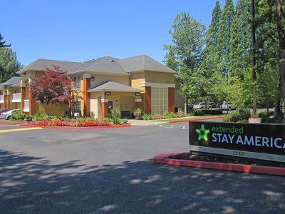 Photo for 1 bedroom accommodation in Tigard
