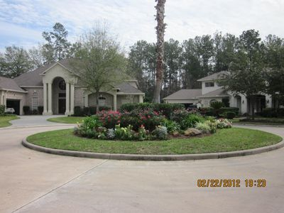 Photo for Beautiful home located in a gated community