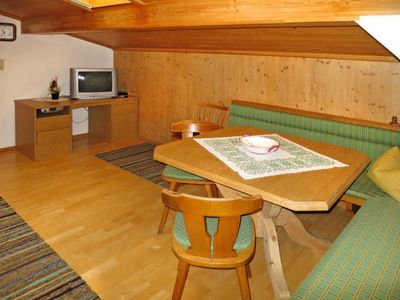 Photo for Apartment Haus Apart Leitner (MHO524) in Mayrhofen - 4 persons, 2 bedrooms