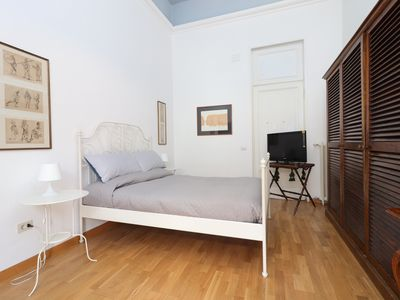 Photo for 1BR Bed & Breakfast Vacation Rental in Rome