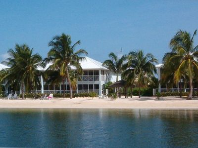 Photo for Cayman on the Beach - kaibo yacht club phase 1