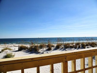 Sunrise Village 101 -Beach Front Views! Book now for the best Fall rates!