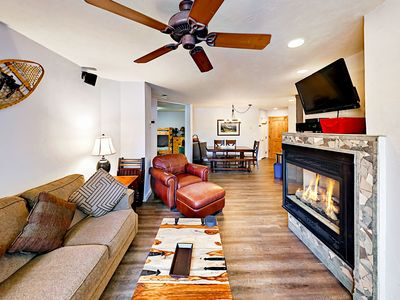 Photo for All-Suite 3BR w/ Pools, Hot Tubs & Winter Shuttle – 300 Yards to Gondola