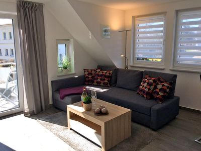 Photo for Holiday apartment - Le Papillon