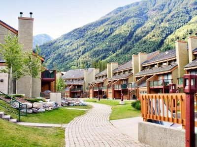 Photo for 2BR Apartment Vacation Rental in Panorama, British Columbia