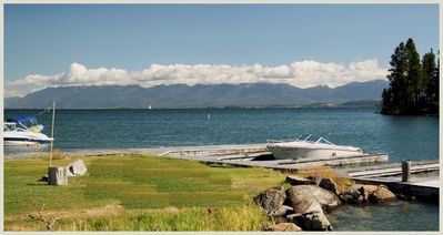 Photo for 2BR Condo Vacation Rental in Lakeside, Montana
