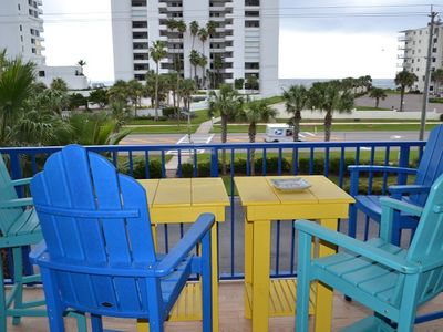 Photo for Come set sail in this beautiful coastal themed 3 bedroom 2 bath Condo OW13-305