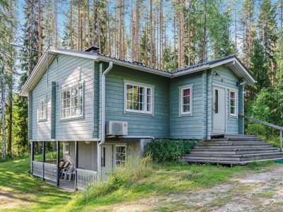 Photo for Vacation home Tuuliranta in Nurmes - 8 persons, 3 bedrooms