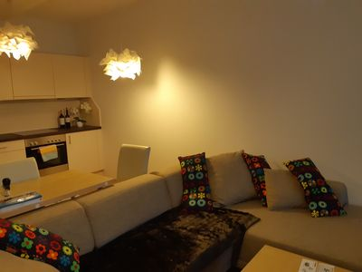 Photo for Apartment Central Station Vienna (minimum stay 6 months)
