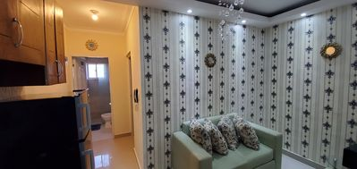 Photo for Cozy Apt. 10 minutes from D3c airport