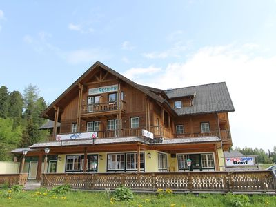 Photo for Spacious Apartment near Ski Area in Turracherhohe