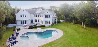 Photo for Hamptons Luxury w/ Stunning Amenities MD-LD: 85k
