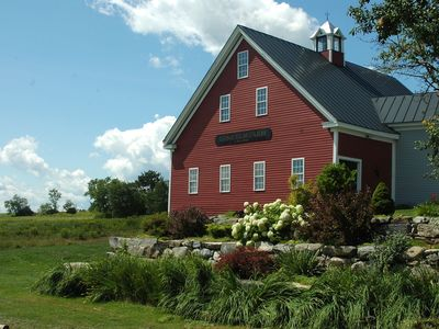 Photo for Perfect get away!  Spectacular, Peaceful Farmhouse, Panoramic Views
