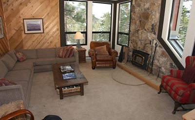 Photo for 2 bed + 2 bath townhome at the lifts!