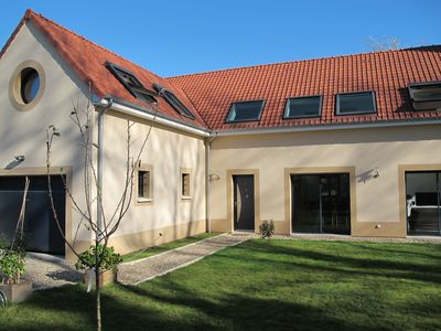 Photo for new home comfortable 14 pers. Near Beach, Somme, Authie Bay