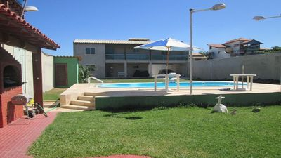 Photo for House with Pool in Praia do Forte - Cabo Frio