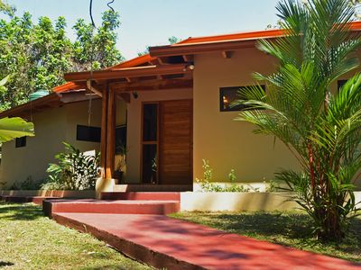 Photo for Spacious family friendly home centrally located in Manuel Antonio