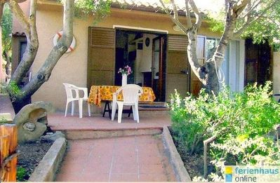 Photo for Holiday home for 5 guests with 60m² in Porto Pollo (73523)