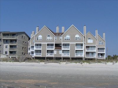 Photo for Ultimate in Ocean Front Vacation Living