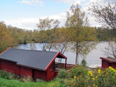 Photo for Vacation home Myrdalsvann (FJH135) in Lundegrend - 6 persons, 2 bedrooms
