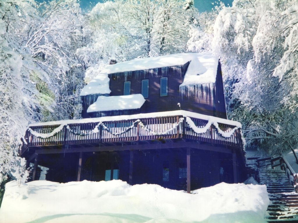 Sugarbushmad River Glen Ski House ½ Mile Homeaway