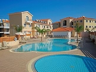 Luxury Apartment on the Kyklades 5* Complex