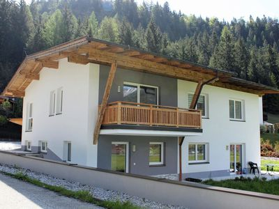 Photo for Beautiful and new apartment not far from the Achensee