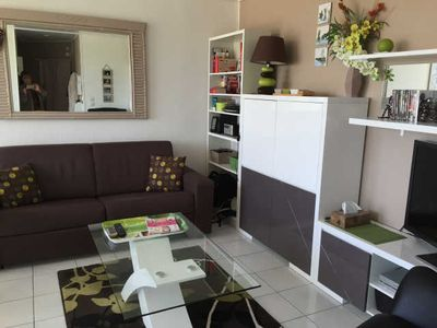 Photo for LA SARDANE - 3 rooms duplex - Capacity 5 people