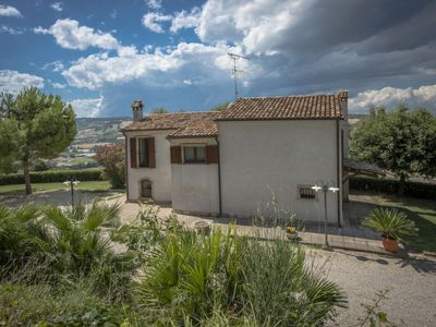 Photo for Vacation home Gioiosa in Campofilone - 8 persons, 3 bedrooms