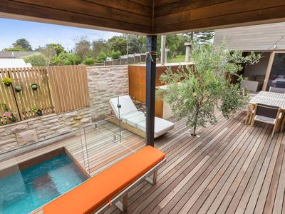 Photo for BOROONDARA LUXURY SORRENTO (S405269386) BOOK NOW FOR SUMMER BEFORE YOU MISS OUT