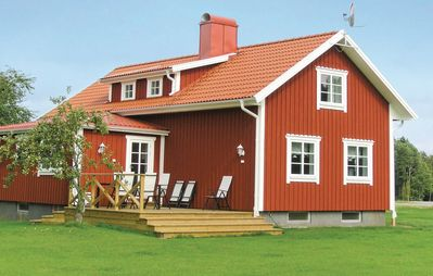 Photo for 5 bedroom accommodation in Bolmsö