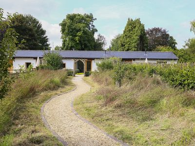 Photo for 2BR Cottage Vacation Rental in MARTIN (Near New Forest), South West England