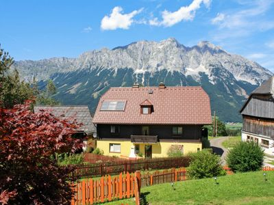 Photo for Vacation home Prieger (OBL100) in Öblarn - 10 persons, 4 bedrooms