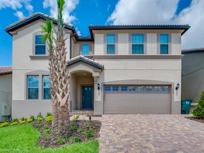 Photo for *BRAND NEW* 9 Bed/6 Bath Home with Private Lakeview Pool