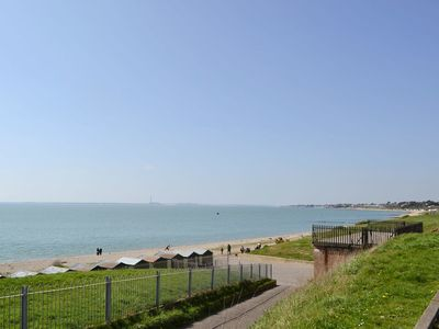 Photo for 3 bedroom accommodation in Lee-on-the-Solent, near Portsmouth