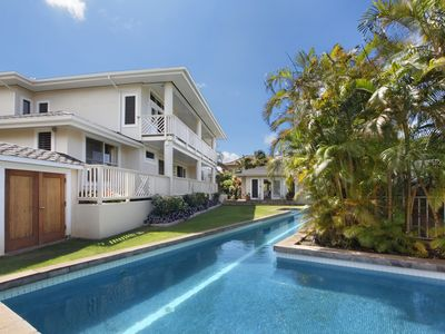 Photo for Hale Aloha Kai: WALK TO BABY BEACH & PRIVATE POOL - GREAT FAMILY VALUE!