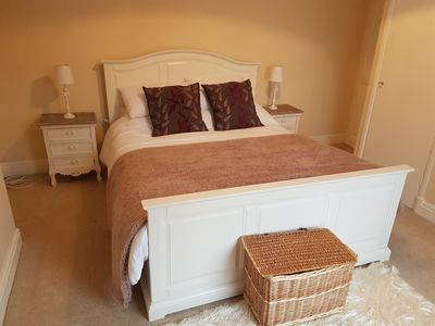 Photo for BEAUTIFULLY PRESENTED 1 BED FLAT IN CHESTER