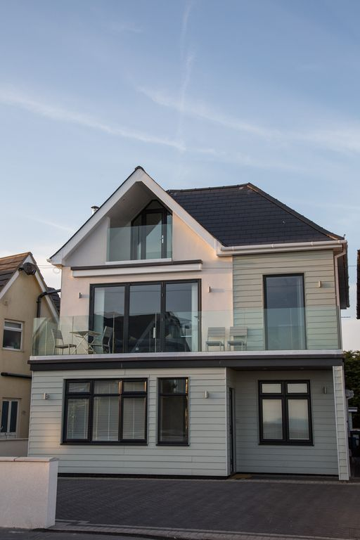 Ocean View House Stunning 4 Bedroom Property Situated On South Coast Dorset Homeaway