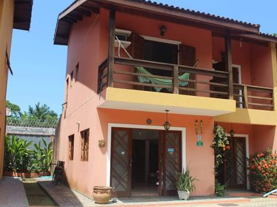 Photo for House for 8 people in Closed Condominium - Juquehy Beach