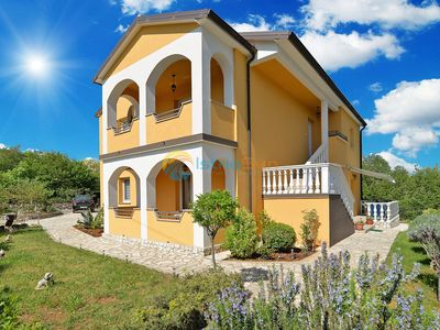 Photo for Apartment 1613/16625 (Istria - Labin), Budget accommodation, 5000m from the beach