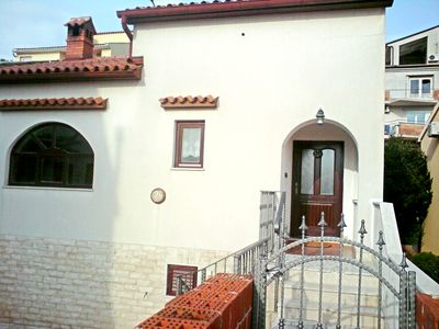Photo for Holiday house for four persons with two bedrooms