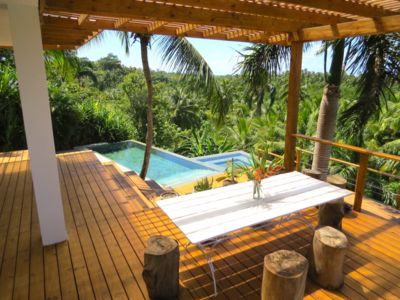 Photo for VILLA & NATURE 6 PEOPLE WITH PRIVATE POOL - LAS TERRENAS