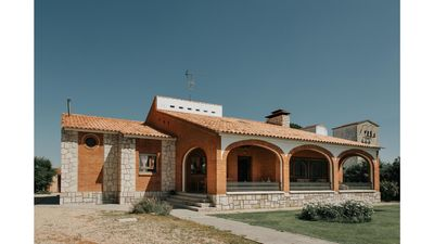 Photo for RURAL HOUSE PUENTES MEDIANA